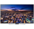 Samsung 55HU8500 LED TV, black, 55