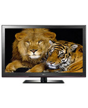LG 32 Inch LCD TV 32CS410 (Black,32)