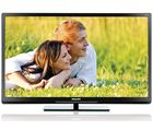 Philips LED TV 20PFL3938, black, 20