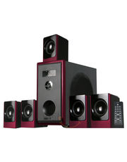 Mitashi 5.1 Home Theatre With 5000w p. m. p. o (PH 50 FU)