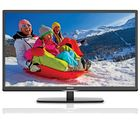 Philips 32PFL4738 LED TV, black, 32