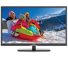 Philips LED TV 29PFL4738, black, 28