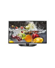 LG LED TV 32LN5120, black, 32