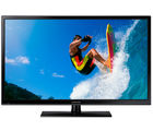 Samsung 43H4900 43 Inches 3D TV, black, 43