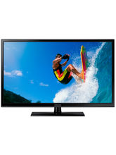 Samsung 43H4900 43 Inches 3D Plasma TV, Black, 43