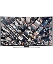 Samsung 65HU9000 LED TV, black, 65