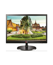 LG LED TV 24LN4305, black, 24