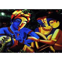 meSleep Painting Poster, multicolor