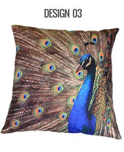 Me Sleep Digitally printed Cushion Cover, design3