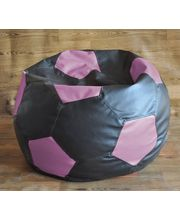 Style Homez Football Bean Bag XXL - Filled With Beans, Multicolor, Xxl