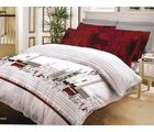 Around The World Bombay Dyeing Bed Sheet Set AW-6263, multicolor