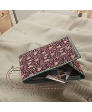 Recycled Handmade paper Photo Album (Brown)