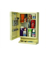 Cipla Plast New Look Multipurpose Bathroom Cabinet, Ivory