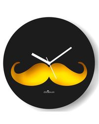 Zeeshaan Wall Clock, design1