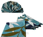 Jade Beach Napkin Set (Multicolor)