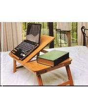 Lakshya Multifunctional Laptop Table - LE- AHL-001, Multicolor