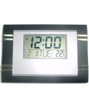 Kenko : LCD Wall Clock (Multicolor)