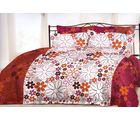 Bombay Dyeing Bed Sheet Set GL-6551, multicolor
