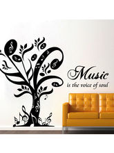 Creative Width Music Is The Voice Of Soul Wall Dec...