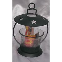 Candle Holder, multicolor
