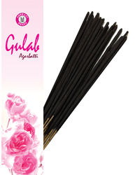 PRS Gulab Incense Stick 20gms (Pack of 10)