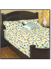 Godrej Interio Radical Neutrality Double Bedsheet ...
