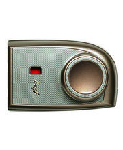 Godrej EXS Astro 1CK Milano Bronze Locks, Multicolor