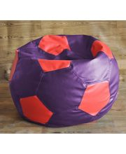 Football Style Homez Bean Bag XXL - Filled With Beans, Multicolor, Xxl