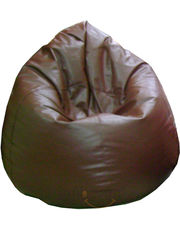 Artifishial Leather Bean Bags