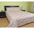 Bombay Dyeing Bed Sheet Set Celsia-6515, multicolor