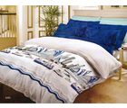 Around The World Bombay Dyeing Bed Sheet Set AW-6265, multicolor