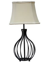 Yashasvi Table Lamp,  cream