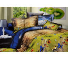 Elegance Luxury Collection Of Poly Cotton Bed Sheet