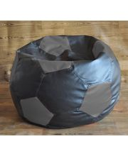 Bean Bag Style Homez - Filled With Beans XXL Football, Multicolor, Xxl
