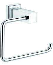 Jwell Stainless Steel Toilet Paper Holder - Splash Series (Silver)