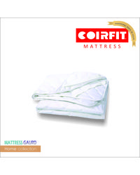 Coirfit Water Proof Mattress Protector, 75x36 inhes