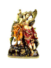 Creativity Centre Radha Krishna -Immortal Love Legends, Multicolor