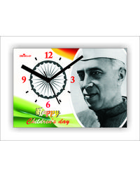 Children'S Day Special Wall Clock, design6