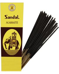 PRS Sandal Incense Stick 75gms (Pack of 5)