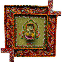 Anant Temple Wall Hanging