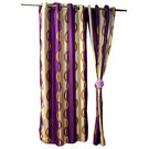 Onze Door Curtain 54* 90 Inches CT 029, multicolor