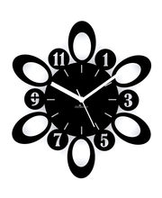 Zeeshaan Wall Clock, Design2