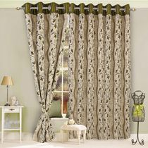 Vorhang Jrd 206 5Ft Curtain,  green