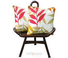 Sunset Breeze Cushion Covers - Set Of 2 Pcs (Multicolor)