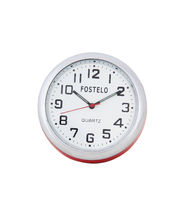 Fostelo Table Watch FST-106, Red, White