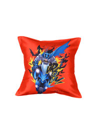 Warner Brother By meSleep Batman Cushion Cover, multicolor