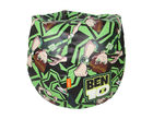 Orka Ben10 Printed Bean Bag Without Beans, multicolor, xxl