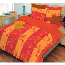 Godrej Interio Expressions Double Bedsheet Floral, multicolor