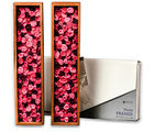Decoaro Floral Wall Frame, rose