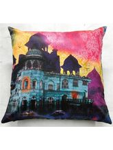 Welhouse India The Historic India Cushion Covers, ...